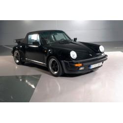 911/930 Turbo Cabrio
