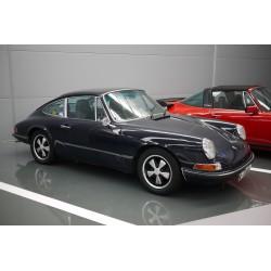 Carrera 911 Coupe