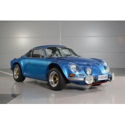 Alpine 1600 S
