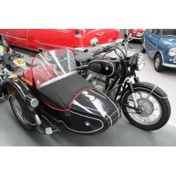 R50 Sidecar