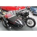 BMW R50 Sidecar