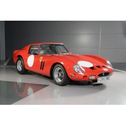 GTO 250 Alegretti