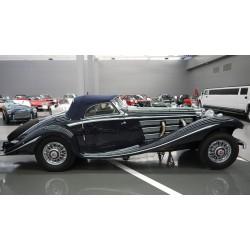 540 Espedial Roadster